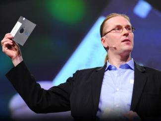 Mikko Hypponen: Luchando contra virus, defendiendo Internet