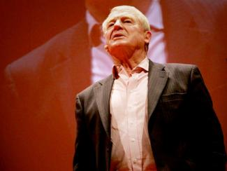 Paddy Ashdown: El cambio de poder global